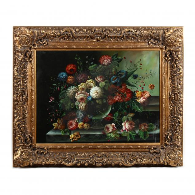 contemporary-dutch-style-floral-still-life-painting