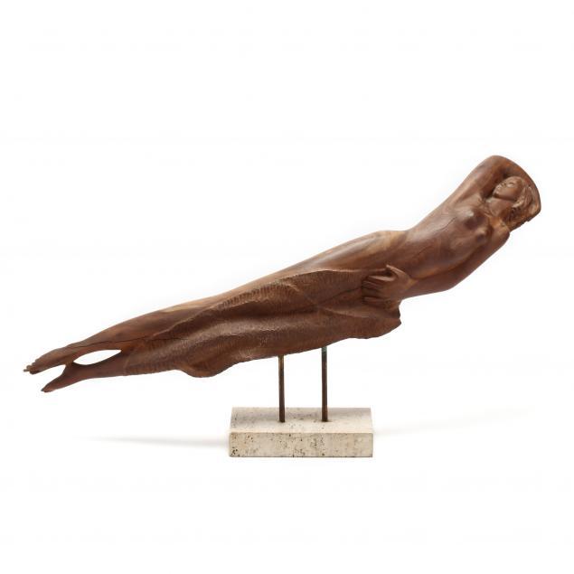 mid-century-carved-teak-nude-sculpture