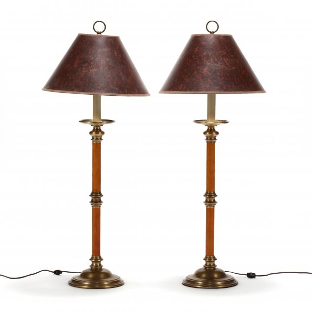 pair-of-vintage-chapman-table-lamps