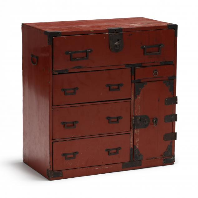 a-japanese-red-isho-tansu-cabinet