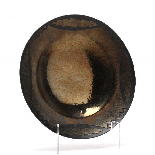 lynn-latimer-oh-b-1953-art-glass-bowl