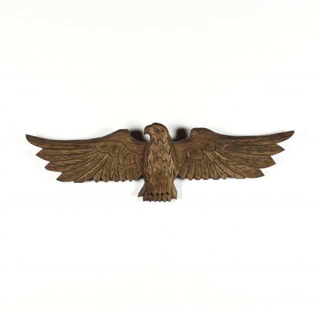 carved-spread-wing-eagle-wall-mount