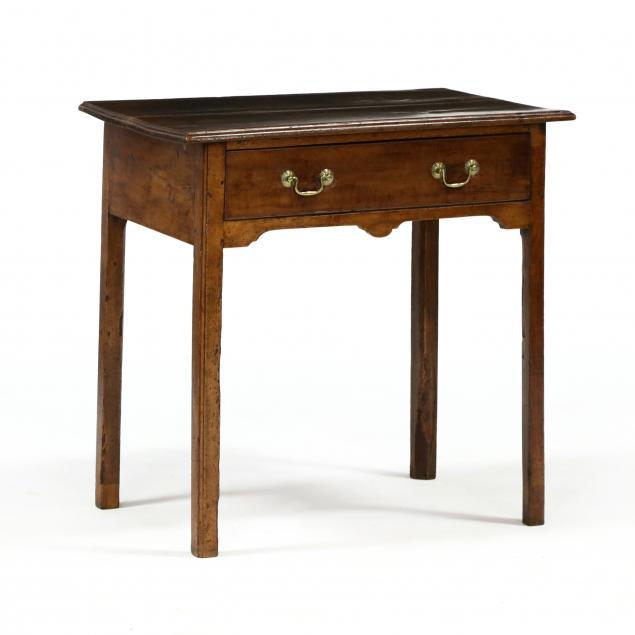 george-iii-mahogany-one-drawer-work-table