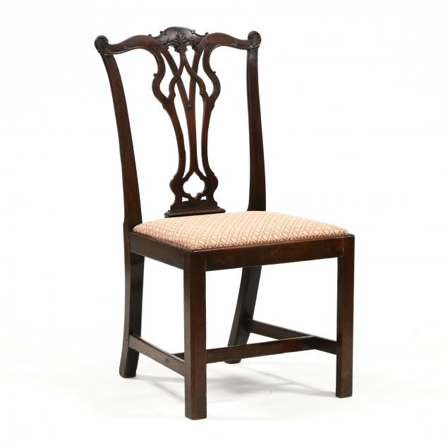 english-chippendale-mahogany-side-chair
