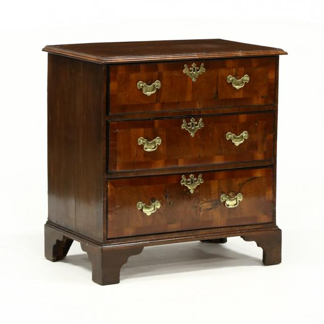 antique-english-burlwood-diminutive-chest-of-drawers