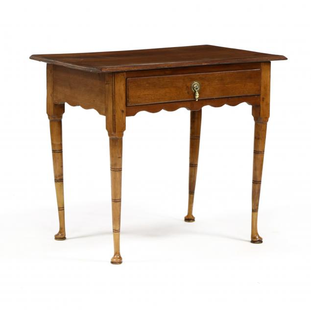 southern-walnut-one-drawer-dressing-table