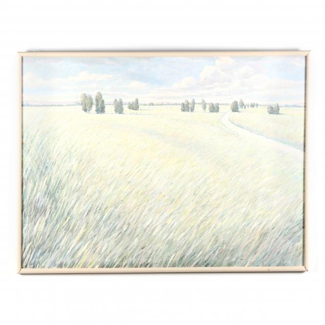 danny-robinette-nc-1954-2005-windswept-field