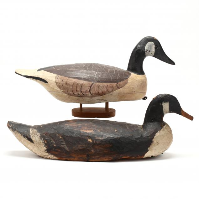 two-canada-goose-decoys