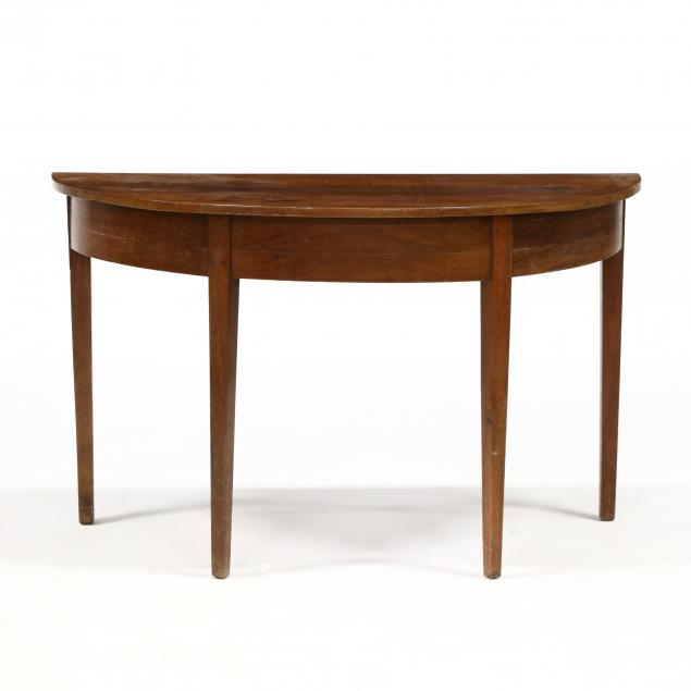 southern-walnut-demilune-table