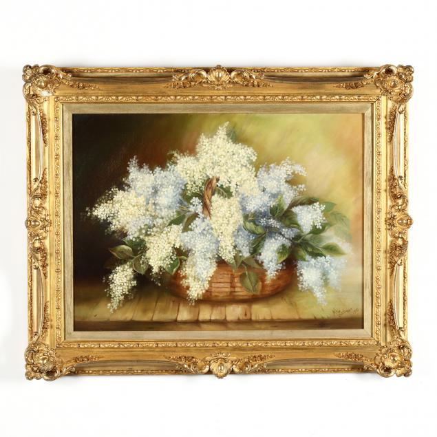 m-l-billman-american-basket-of-lilacs