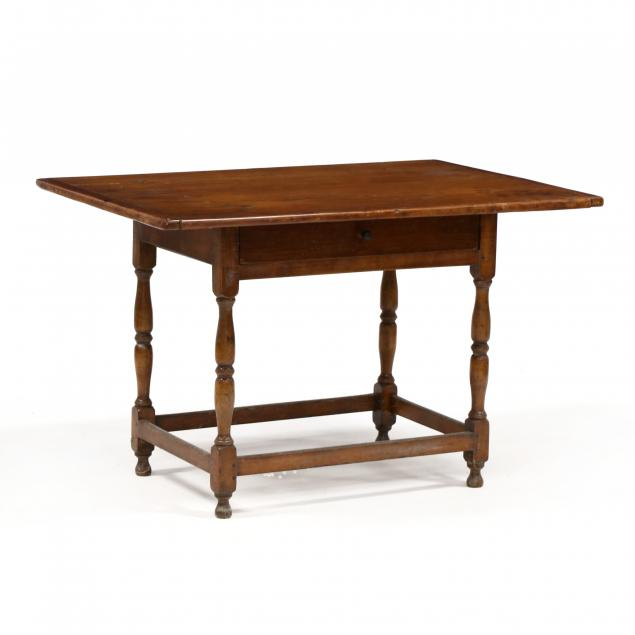 antique-american-pine-tavern-table