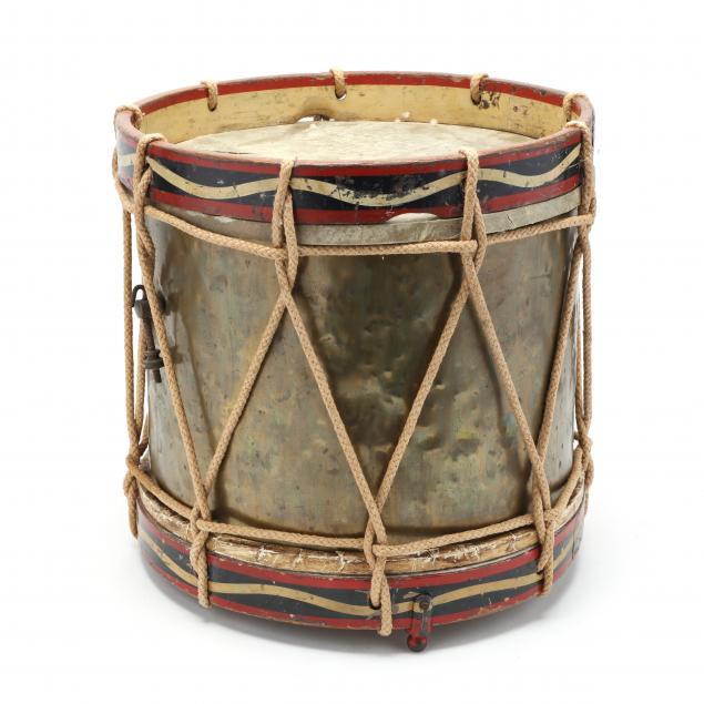 decorative-rope-tension-field-drum