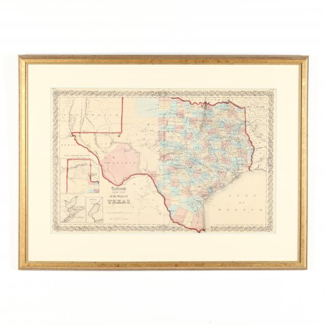 i-colton-s-new-map-of-the-state-of-texas-i