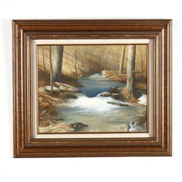 ronald-lewis-al-i-mountain-stream-i