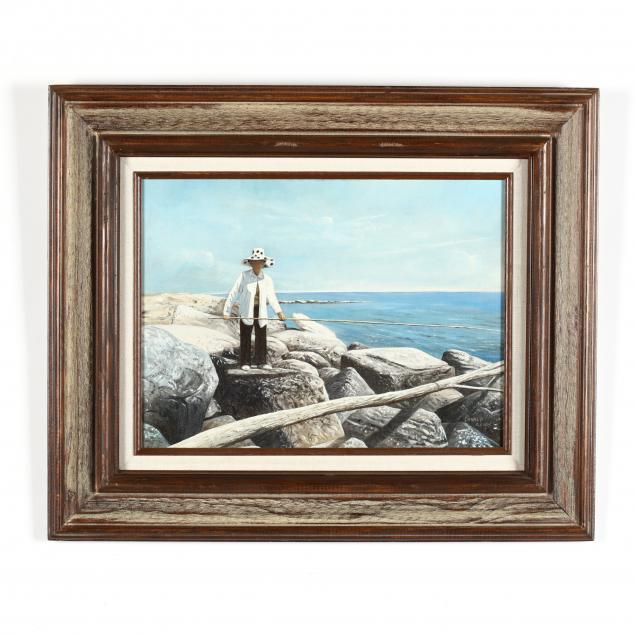 ronald-lewis-al-i-bay-fishing-i