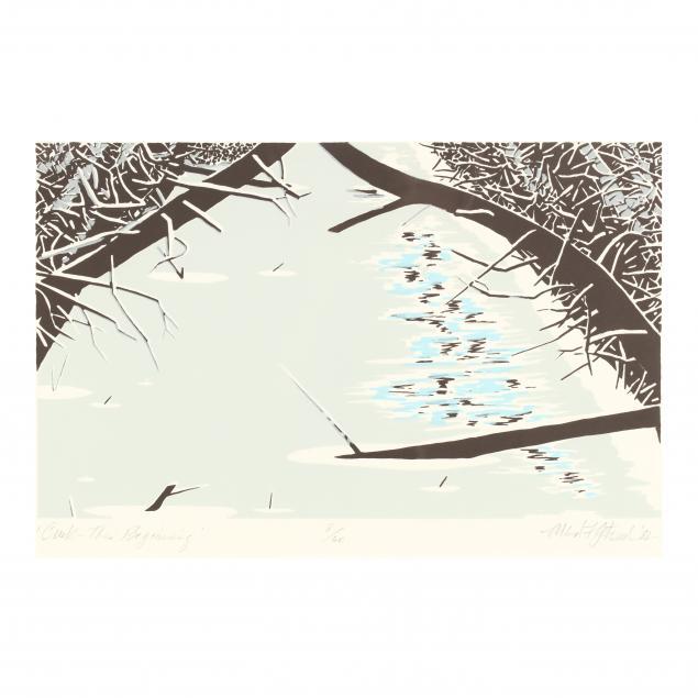 maud-gatewood-nc-1934-2004-i-creek-the-beginning-i