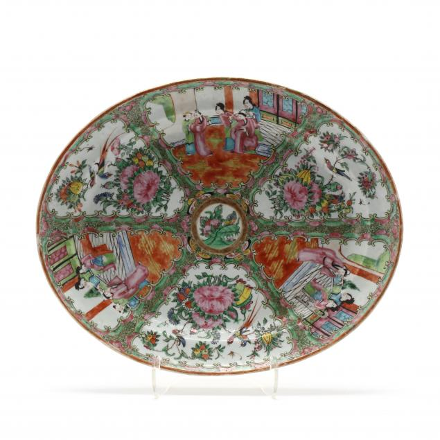a-chinese-export-porcelain-famille-rose-oval-platter