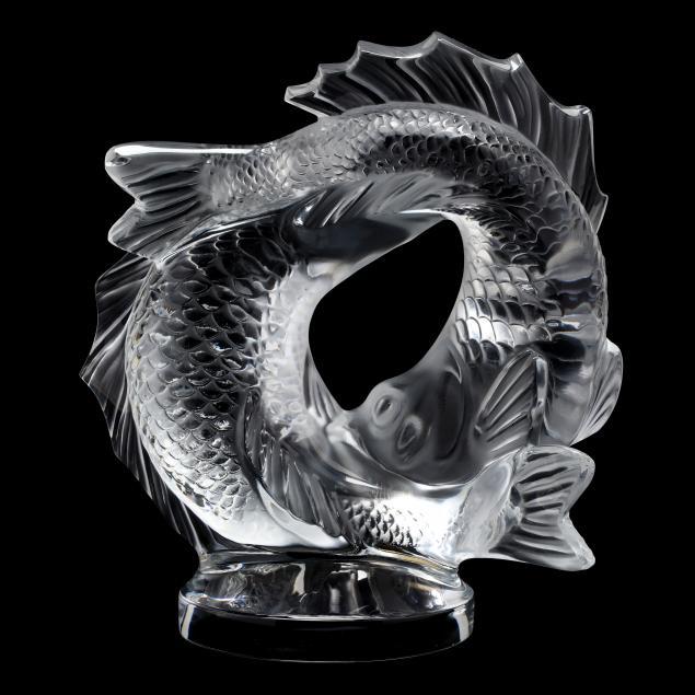 lalique-i-pisces-i-crystal-sculpture