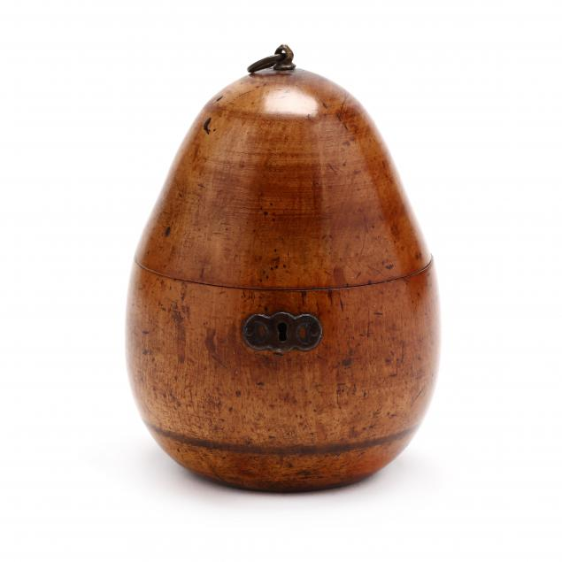 georgian-pear-form-tea-caddy