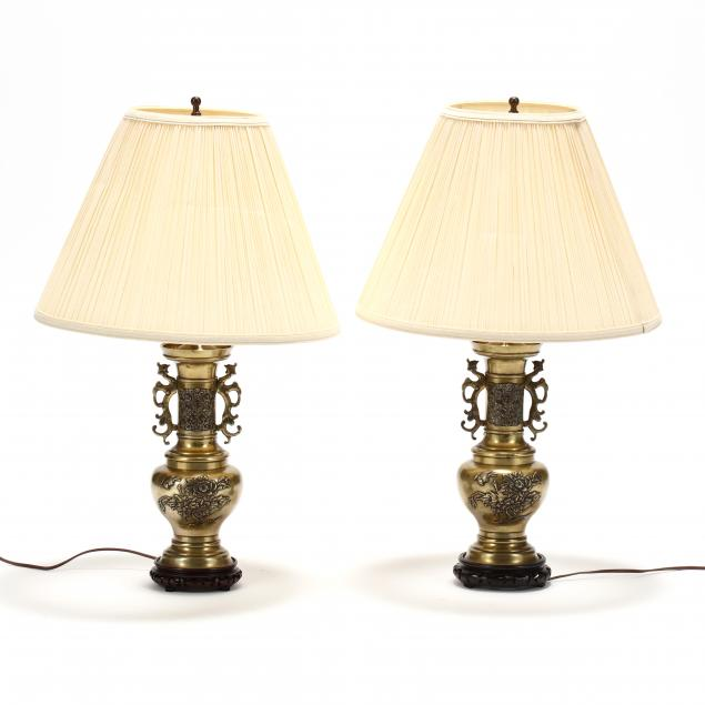 a-pair-of-chinese-brass-table-lamps