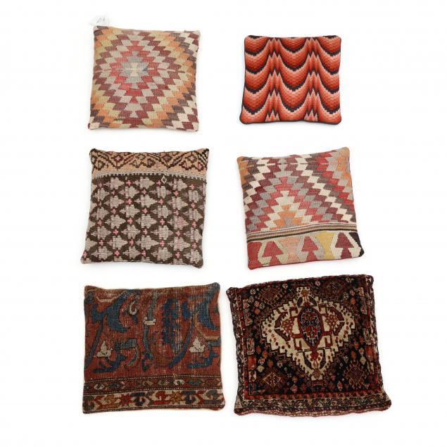 six-vintage-carpet-pillows