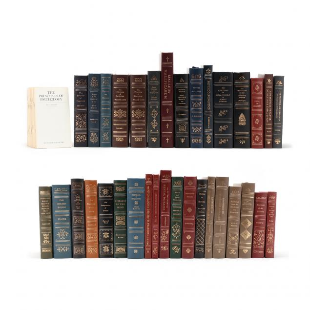 34-volumes-from-i-the-classics-of-psychiatry-behavioral-sciences-library-i