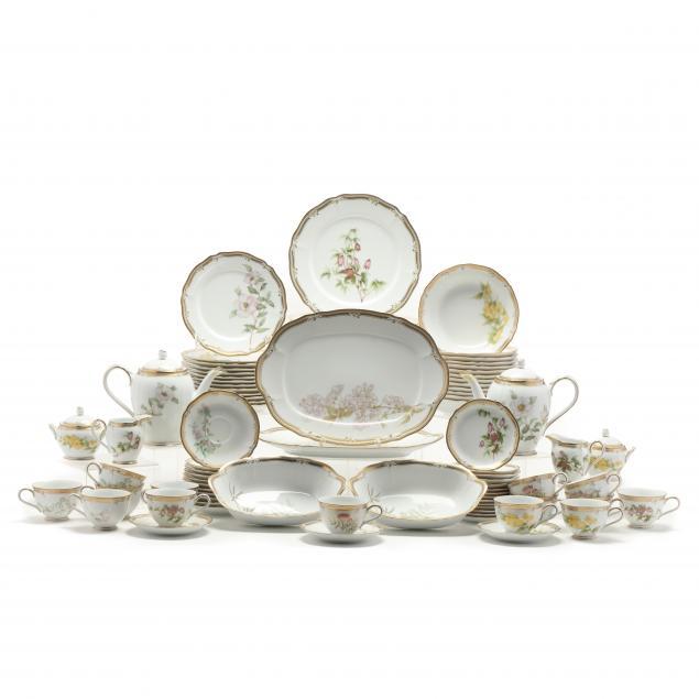 a-large-noritake-gala-contessa-china-dinnerware-service