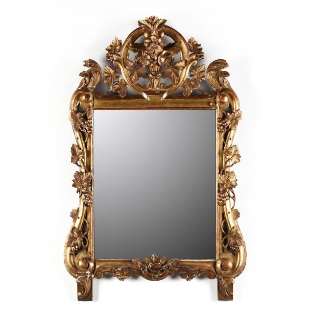 antique-french-carved-mirror-retailed-b-altman-co