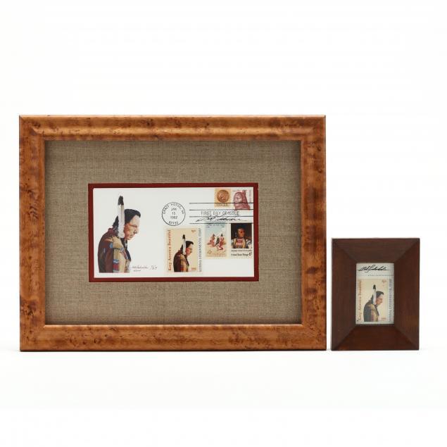 two-iron-eyes-cody-items-signed-by-bob-timberlake