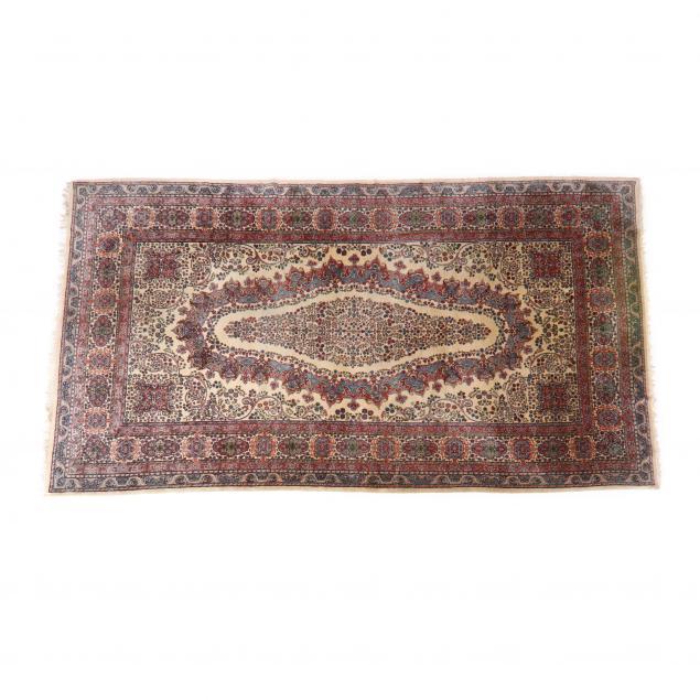 kerman-carpet