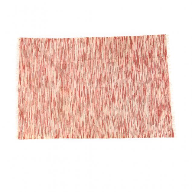 red-and-white-rag-rug