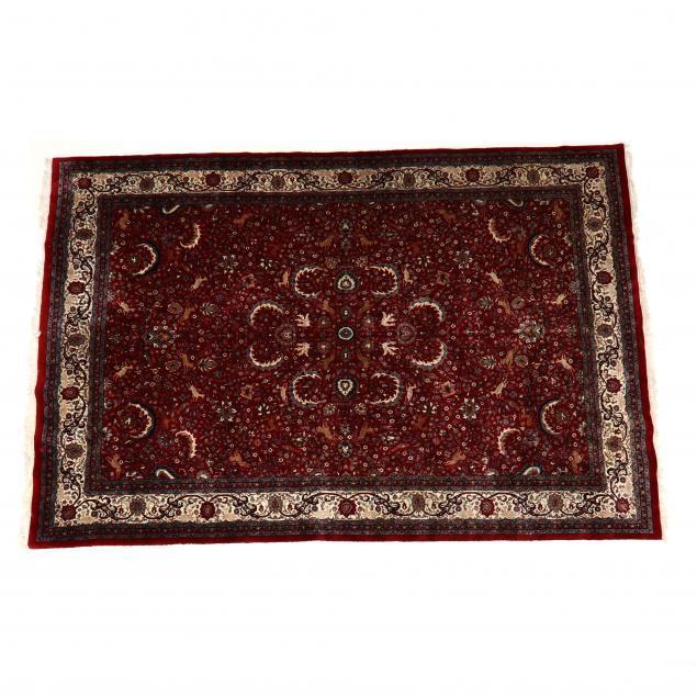 indo-persian-carpet