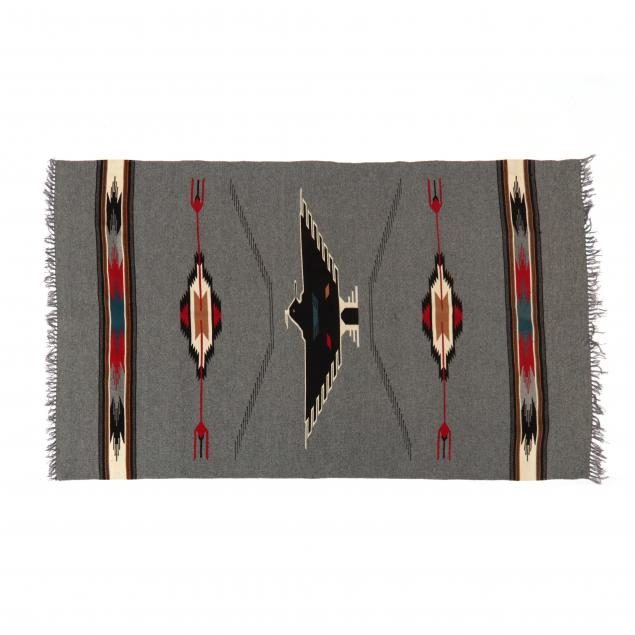 chimayo-thunderbird-blanket-rug