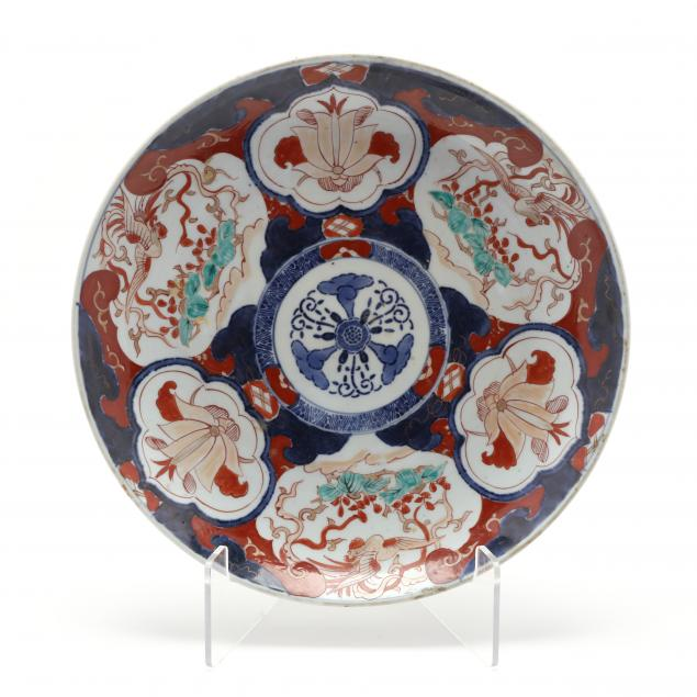 a-large-japanese-imari-charger