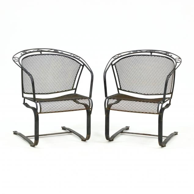 russell-woodard-pair-of-iron-patio-i-bouncer-i-chairs