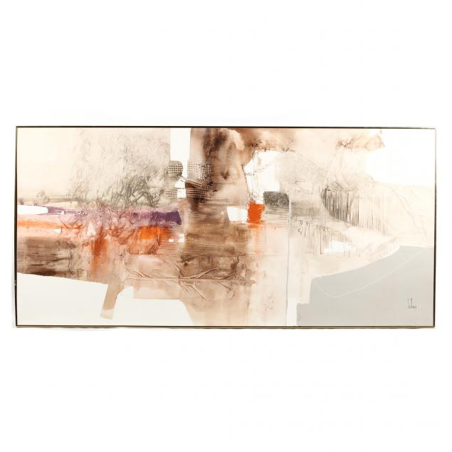 a-large-mid-century-modernist-abstract-painting