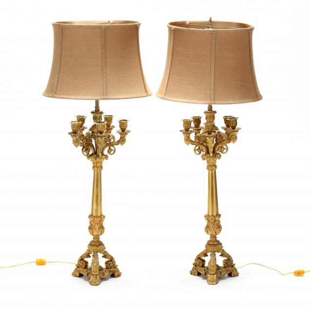 a-pair-of-french-empire-candelabra-lamps