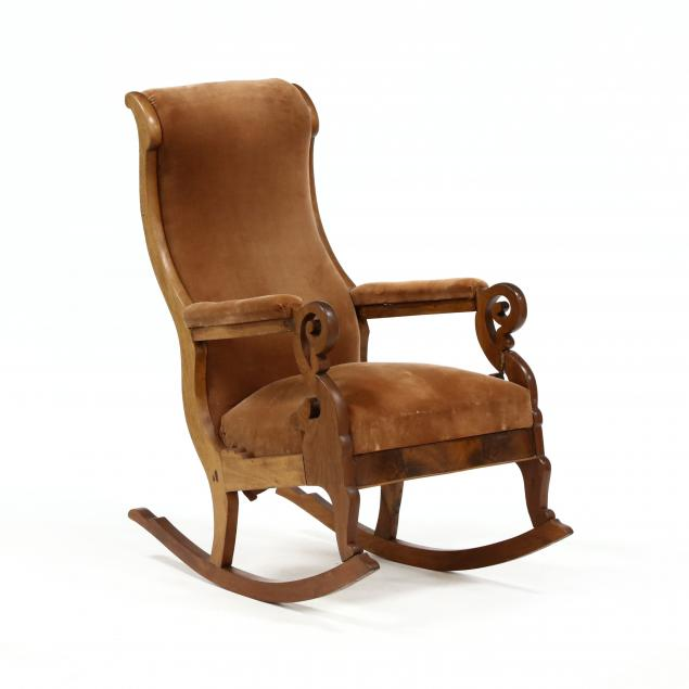 thomas-day-american-classical-mahogany-chair