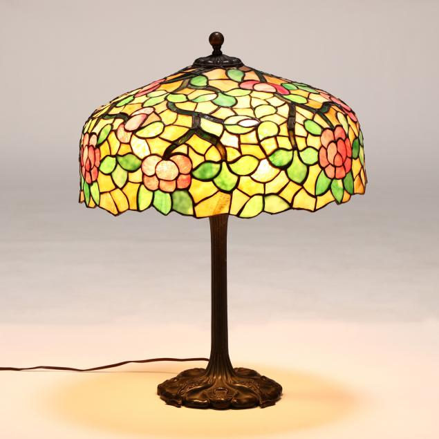 chicago-mosaic-lamp-co-stained-glass-table-lamp