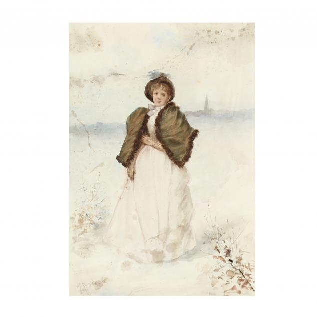 m-ryder-english-19th-century-woman-with-fur-lined-wrap