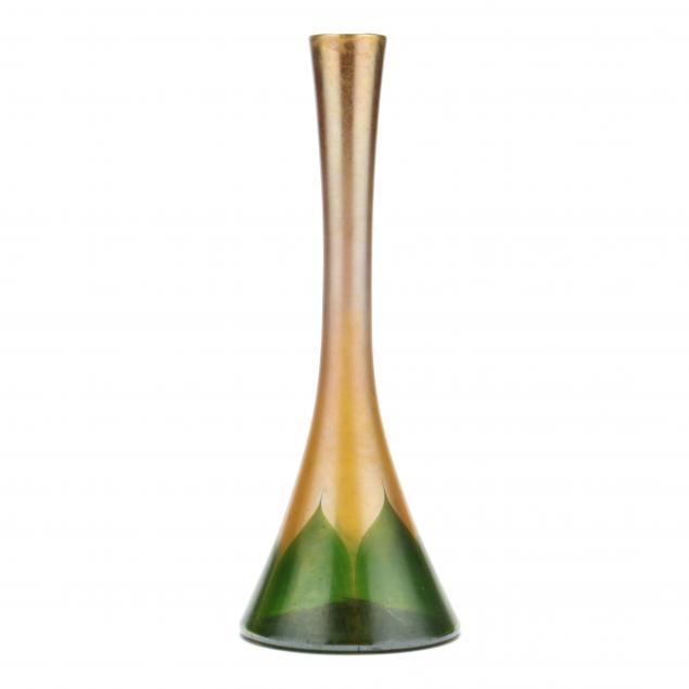 l-c-tiffany-tall-favrile-glass-vase
