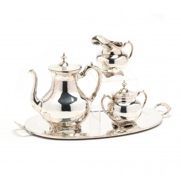 a-sterling-silver-coffee-service-with-tray