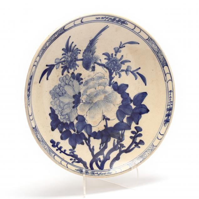 an-chinese-blue-and-white-porcelain-charger