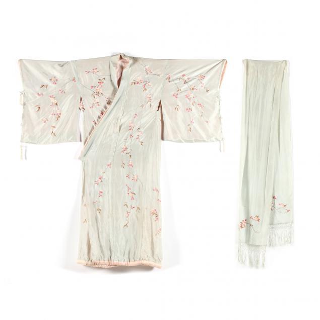 a-s-iida-for-takashimaya-silk-embroidered-kimono-set