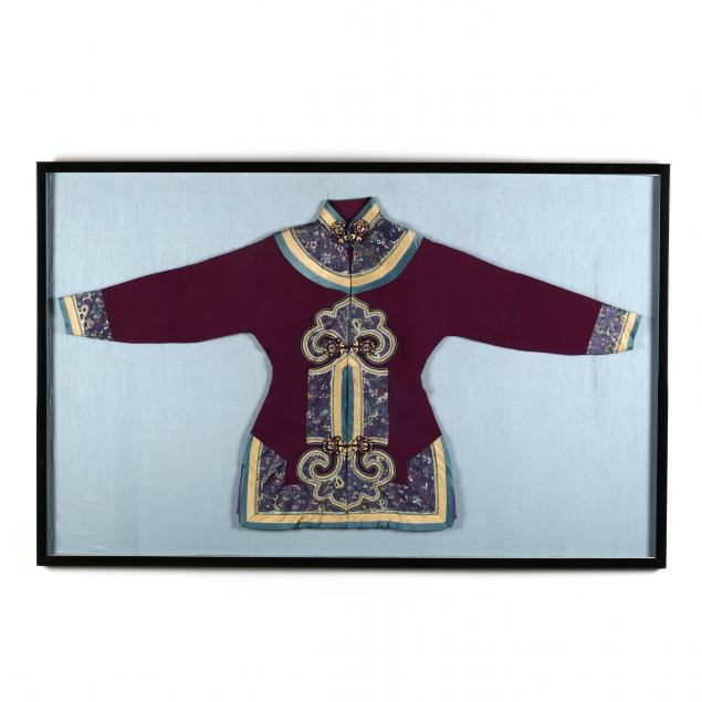 a-chinese-purple-ground-silk-embroidered-jacket