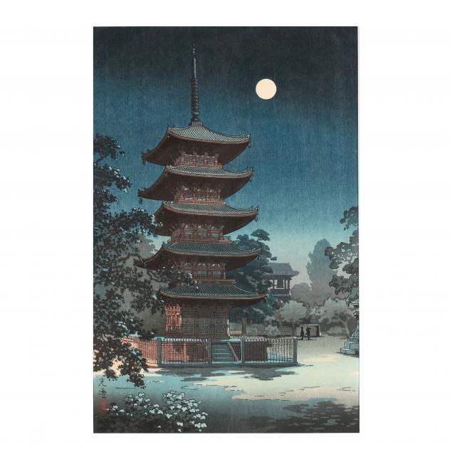koitsu-tsuchiya-japanese-1870-1949-i-asakusa-kinryuzan-i