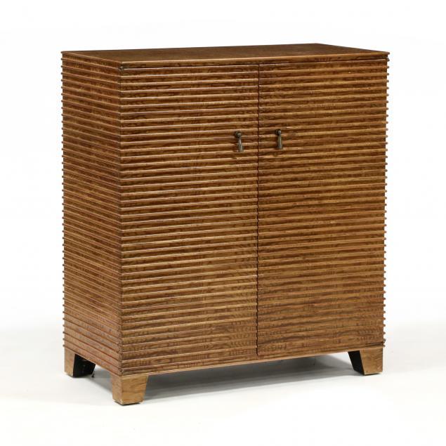 att-theodore-alexander-art-deco-style-figured-wood-bar-cabinet