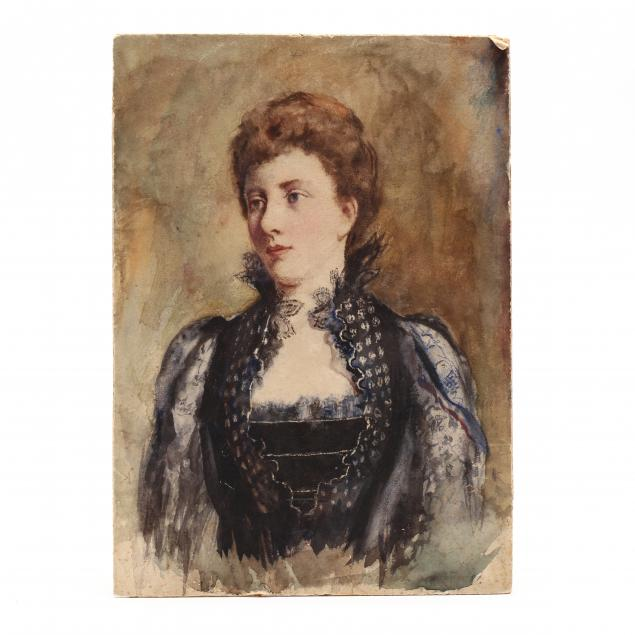 frederick-w-freer-american-1849-1908-portrait-of-a-lady