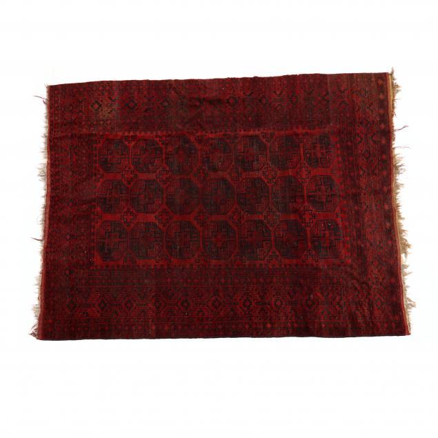 turkoman-carpet