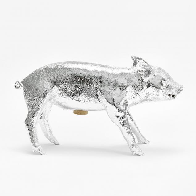 silver-piggy-bank-by-harry-allen